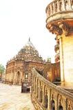 Mausolée du Wazir de Junagadh, juna de Mohabbat Maqbara Palace Photo libre de droits