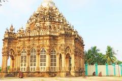 Mausolée du Wazir de Junagadh, juna de Mohabbat Maqbara Palace Images libres de droits