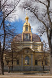 Mausolée grand-ducal Photo libre de droits