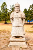Mausolées orientaux Jing Mausoleum (Kang Xi) de Qing images stock