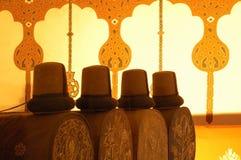 Mausoléu de Mevlana Fotos de Stock Royalty Free