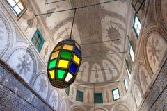 Mausoléu real tunisino Imagens de Stock Royalty Free