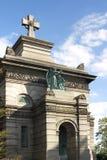 Mausoleo Fotos de archivo libres de regalías
