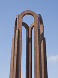 Mausoleo Imagenes de archivo