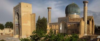 Mausoleo Fotografia Stock Libera da Diritti
