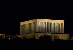Mausoleo 2 Fotos de archivo