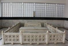 Mausoleo fotografie stock