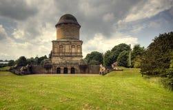 Mausoleo Foto de archivo libre de regalías