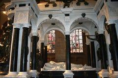 Mausoleo de Guillermo de la naranja Imagen de archivo libre de regalías