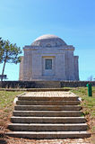Mausoleo de la familia de Mestrovic Foto de archivo