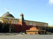 Mausoleo de Lenin Fotografía de archivo libre de regalías