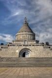 Mausoleo de Marasesti Fotografía de archivo libre de regalías