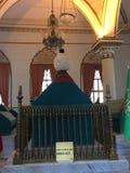 Mausoleo de Orhan Gazi Imágenes de archivo libres de regalías