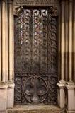 Mausoleo de Pere Lachaise Imagenes de archivo