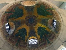 Mausoleo de Poznanski Fotos de archivo libres de regalías