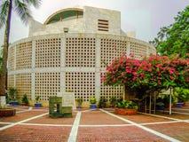 Mausoleo de Sheikh Mujibur Rahman-Tungipara, Gopalganj, Bangladesh fotografía de archivo