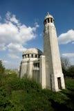 Mausoleo de Torley Fotografía de archivo libre de regalías