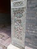 Mausoleo de Zhaoling de Qing Dynasty Foto de archivo libre de regalías