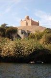 Mausoleo di Aga Khan, Aswan Immagine Stock Libera da Diritti