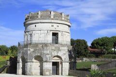 Mausoleo di Theodoric Immagini Stock Libere da Diritti
