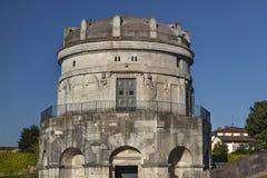 Mausoleo di Theodoric Fotografie Stock