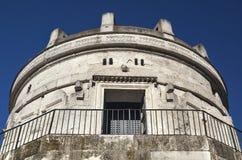 Mausoleo di Theodoric Fotografie Stock Libere da Diritti