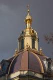 Mausoleo granducale Immagini Stock