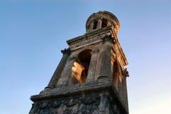 Mausoleo romano Fotos de archivo libres de regalías