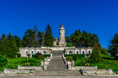 Mausoleul Eroilor Στοκ Φωτογραφία