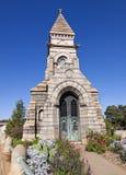 mausoleum Royaltyfri Bild