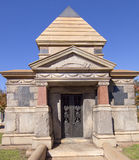 Mausoleum Stock Photos