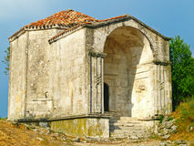 Mausoleum. Stock Photos