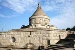 Mausoleum Royalty Free Stock Image
