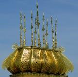 mausoleum Royaltyfria Bilder