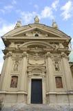 mausoleum Immagine Stock Libera da Diritti