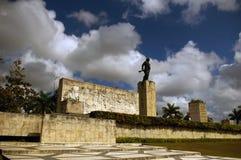 Mausoleum of Che Guevara in Santa Clara de Cuba. Royalty Free Stock Photos