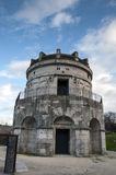 Mausoleum of emperor theodoric Stock Images