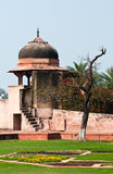 Mausoleum of Etimad-ud-Daulah Stock Photos