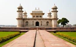 Mausoleum of Etimad-ud-Daulah Royalty Free Stock Photography