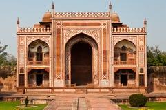 Mausoleum of Etimad-ud-Daulah Royalty Free Stock Photo