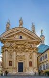 Mausoleum of Ferdinand II, Austria Royalty Free Stock Photography