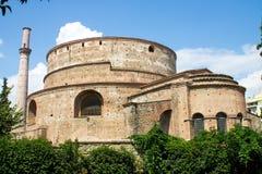 Mausoleum of Galerius Royalty Free Stock Photos