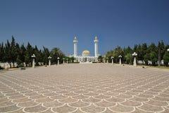Mausoleum of Habib Bourguiba Stock Photography