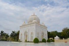 Mausoleum Islamic. Landmark building India Royalty Free Stock Photos