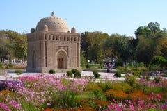 Mausoleum royalty free stock photography