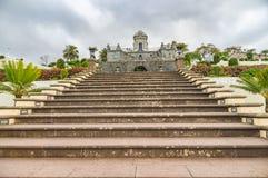 Mausoleum, La Orotava Royalty Free Stock Image