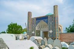 The Mausoleum of Madari Khan Stock Photos