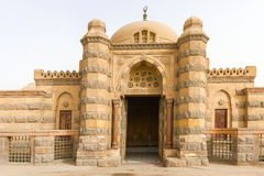 Mausoleum of Mohamed Ali Family. City of Deads. Cairo, Egypt Royalty Free Stock Photos
