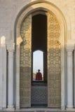 Mausoleum Mohamed V i Rabat, Arkivfoto
