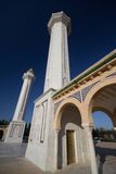 Mausoleum in Monastir, Tunisia Stock Photography